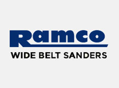 ramco logo home ramcosanders Gang Belt Sander at edmiracle.co